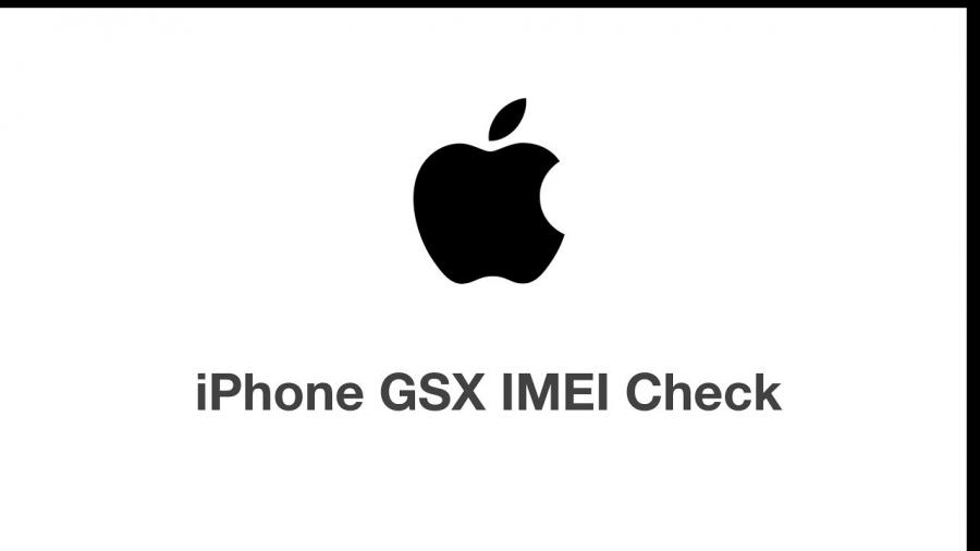 (Iphone , Ipad) case history check by GSX checker